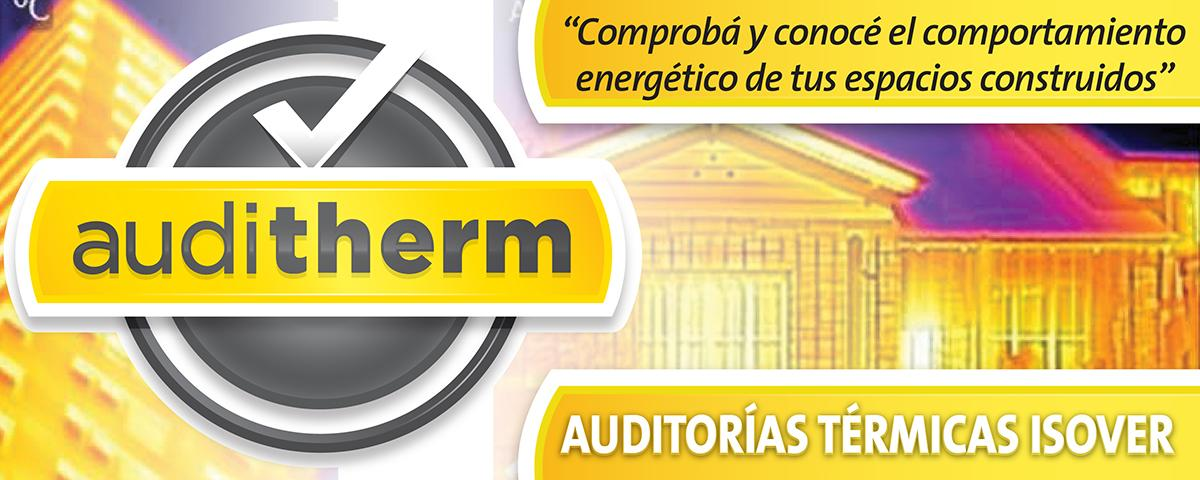 Banner Home Auditherm