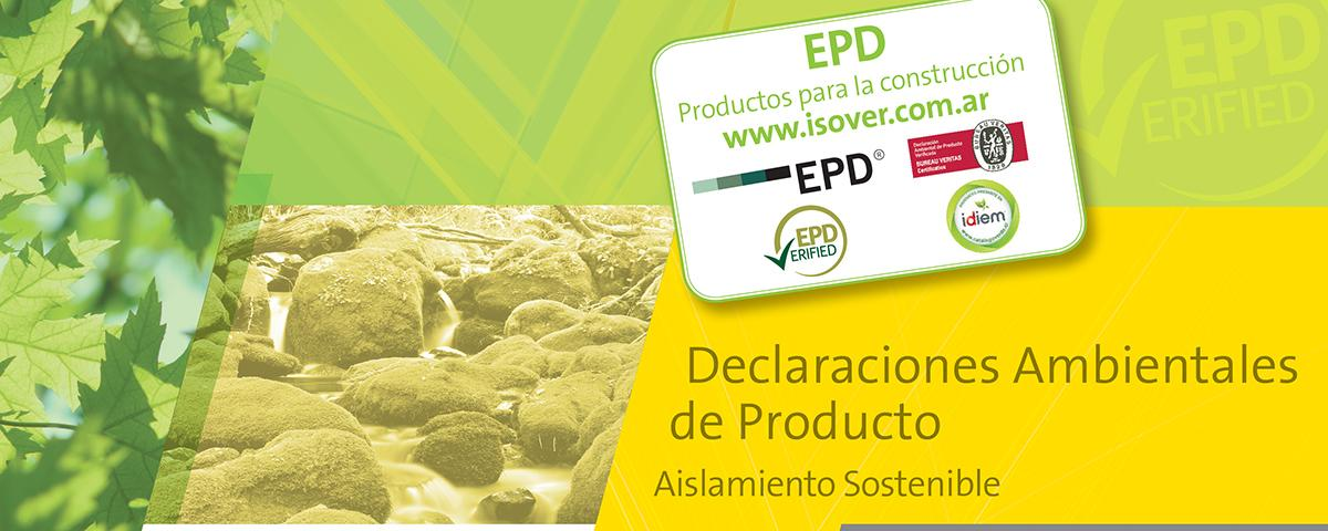 Banner home EPD