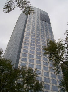 Torre YPF 2