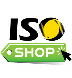 Logo Isoshop