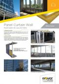Panel Curtain Wall HR